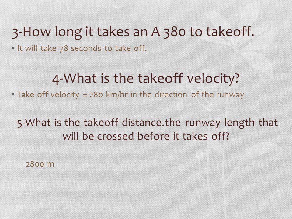 Aircraft Glide Path (Answer) (Part B)