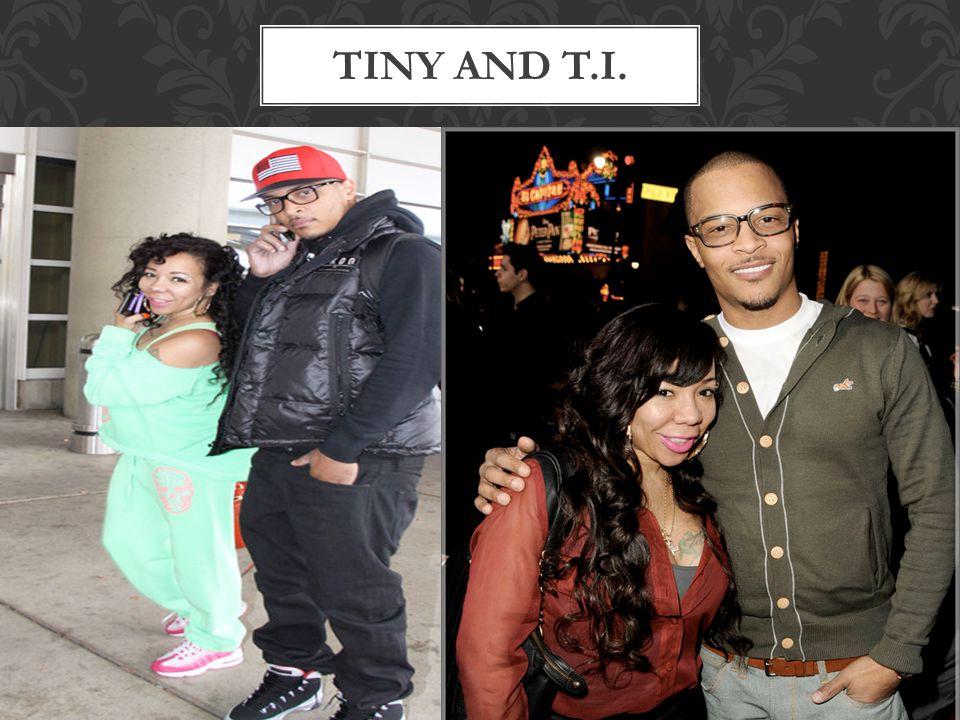 TINY AND T.I.