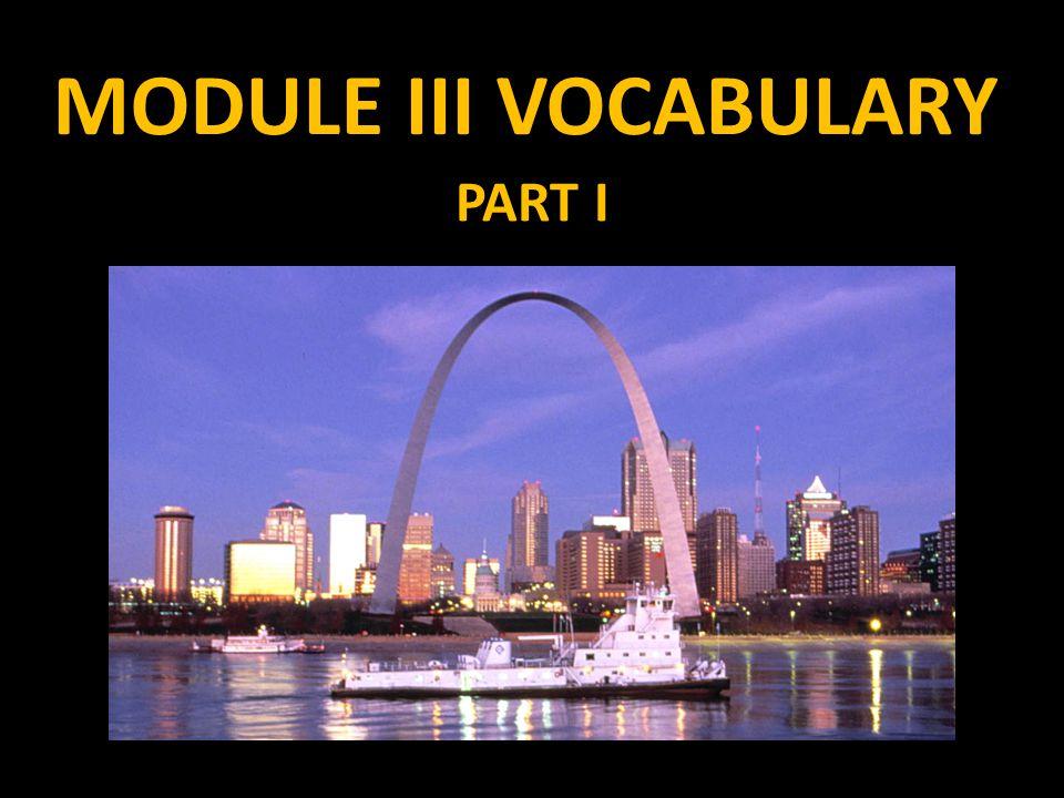 MODULE II Module III is called transformational geometry.