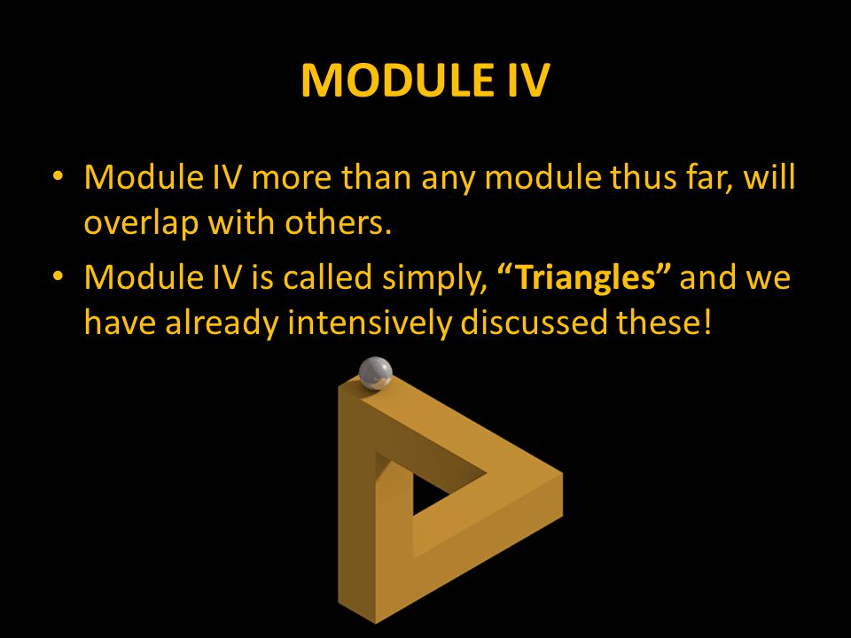 MODULE IV See.Each x value is multiplied by the scale factor.