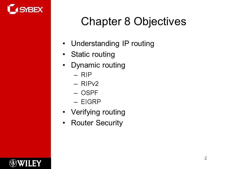 Router(config)#router rip Router(config-router)#network network-number* network 172.16.0.0 network 192.168.10.0 router RIP network 172.16.0.0 network 10.0.0.0 router RIP *Network is a classful network address.