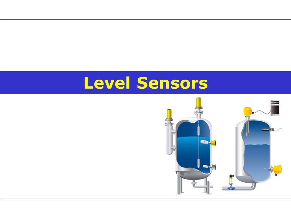 Capacitance Level Detection (RF Level Probes) RF Capacitance level sensors are similar in operation to conductivity sensors and are typically used when non- conductive liquids are measured.