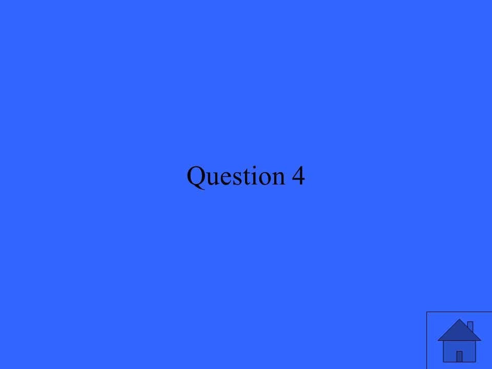 9 Question 4