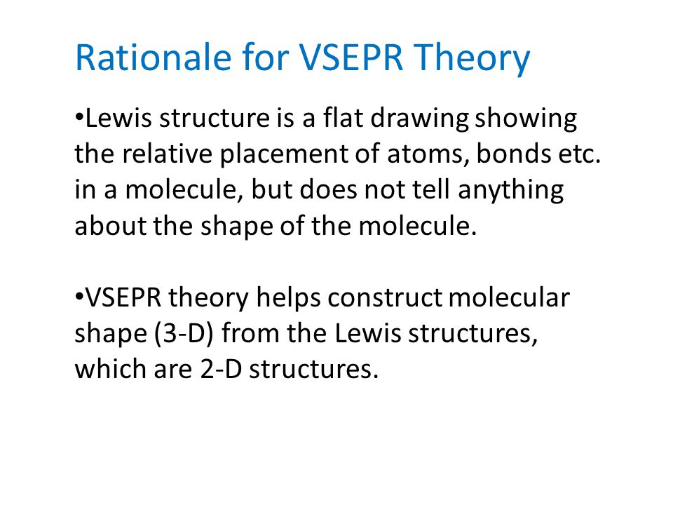 Molecular Geometry and Bonding Theories Brown, LeMay Ch 9 AP Chemistry Monta Vista High School Ch 9 PS #8, 10, 16, 20 (and draw overall dipole moments), 30, 34, 36, 41, 59, 73; Recommended #9, 11, 13, 19, 25, 31, 40, 55, 60