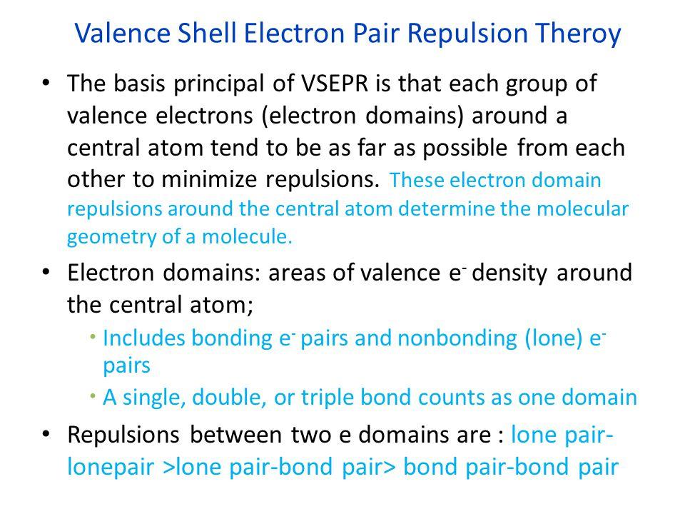 6 Six sp 3 d 2 hybrid orbitals or L 2 AB 4 Square planar 90º XeF 4 or L 3 AB 3 T-shaped <90º KrCl 3 1- A B |B|B BB..