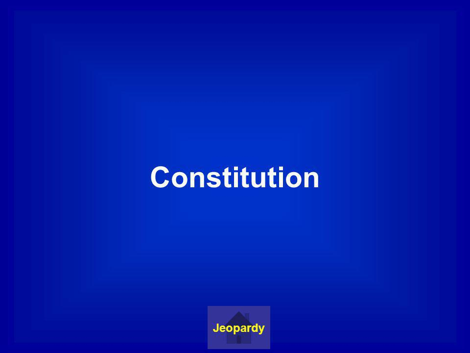 There are 7 what in the Constitution?