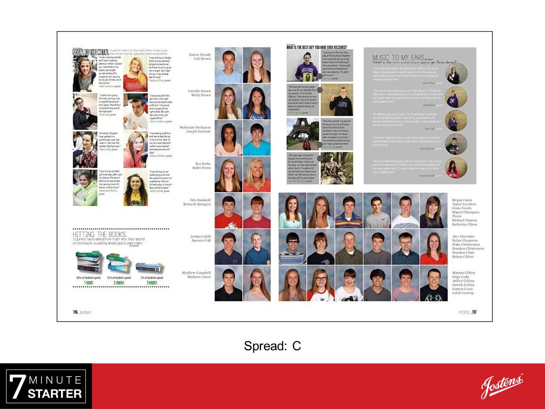Spread Q Stillwater Area High School [MN] Spread F Spread D Spread N Spread K HOW'D YOU DO?