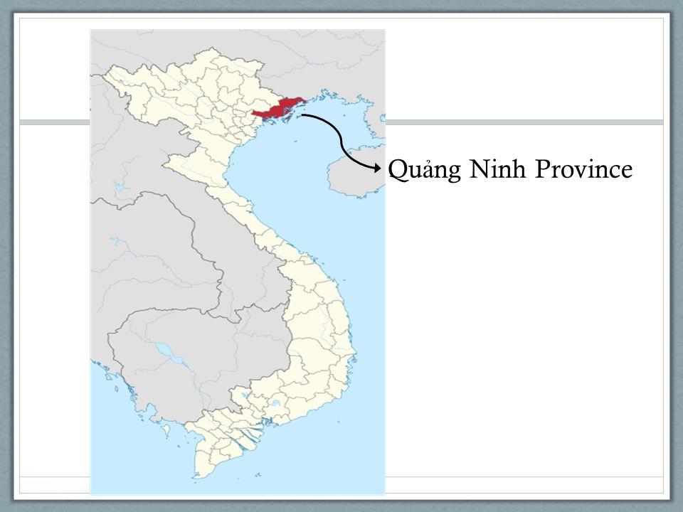 Qu ả ng Ninh Province
