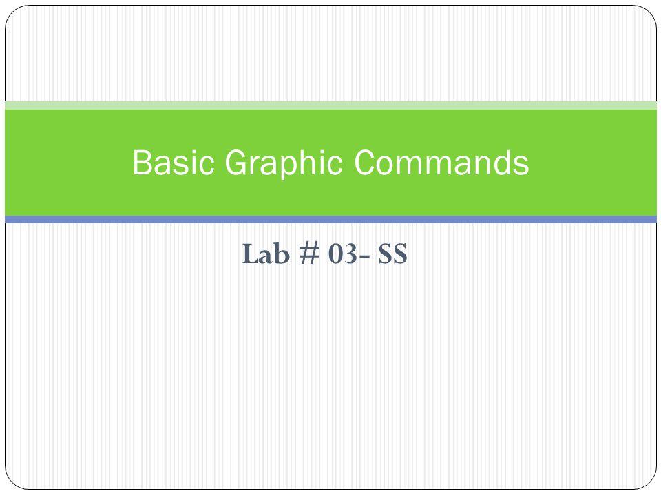 Lab Task-02 Plot the following: A) y1=2x B) y2=x+3 C) y3=2x+2z