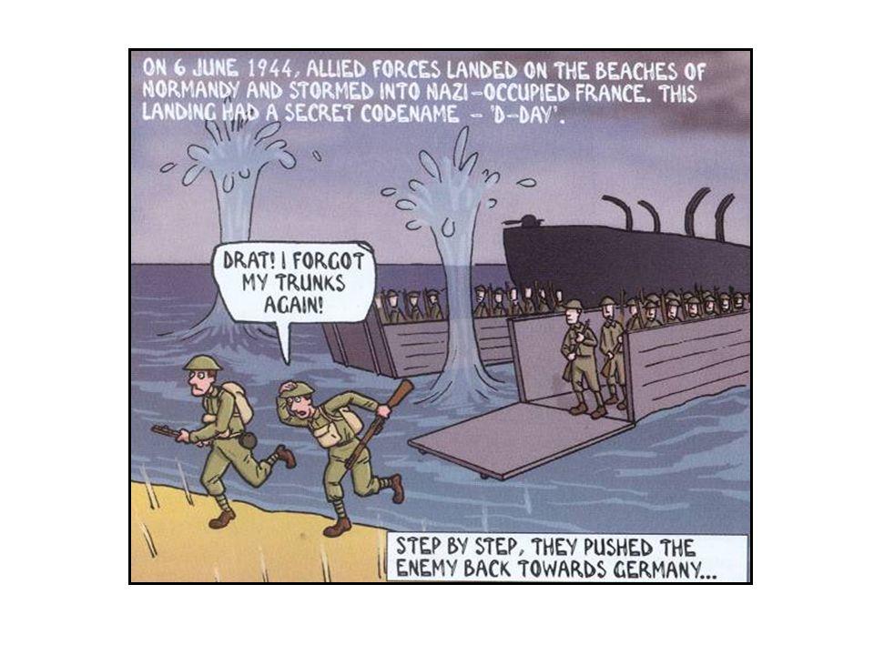 World War II World War II The story so far…….