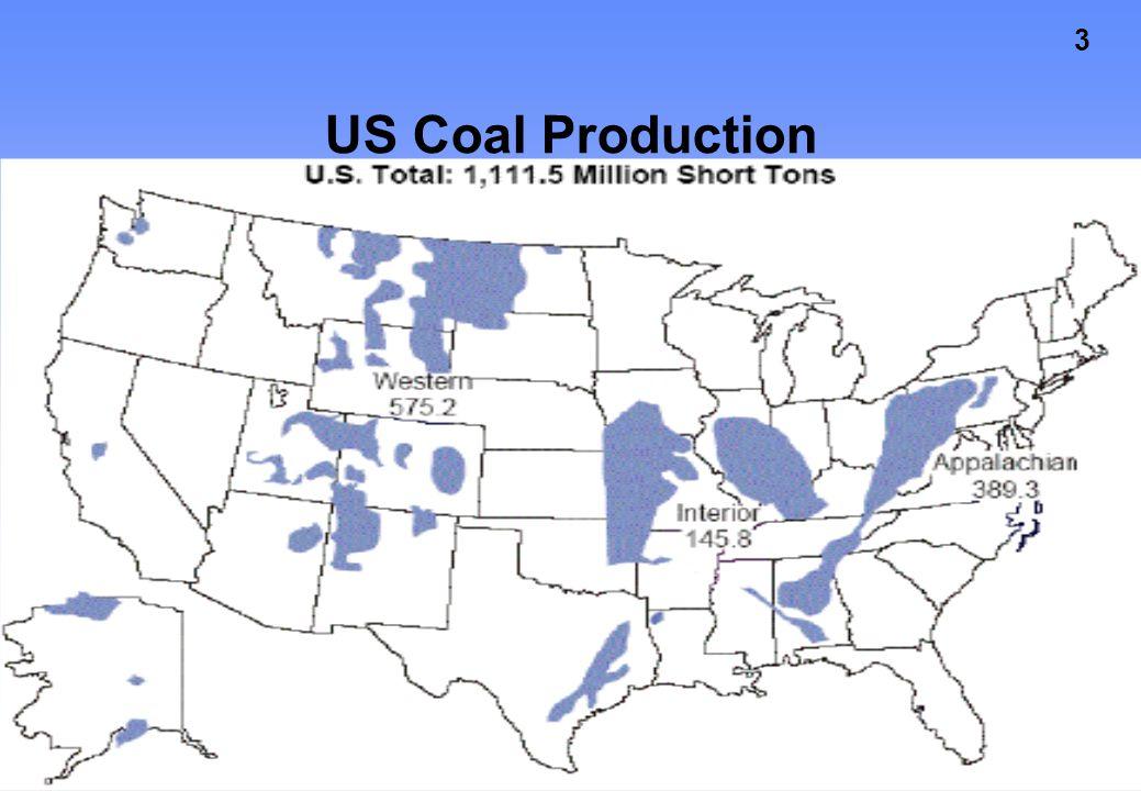 3 US Coal Production
