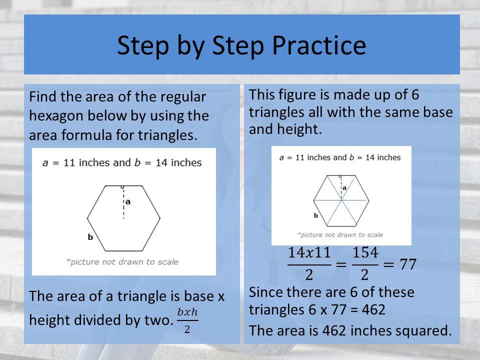 Step by Step Practice