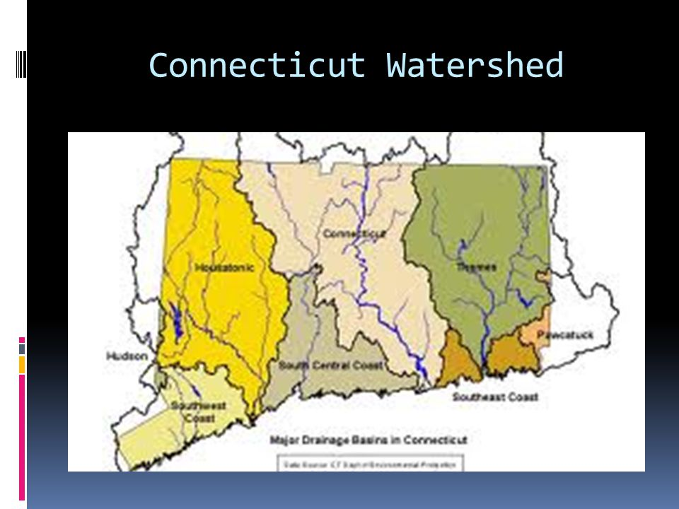 Connecticut Watershed