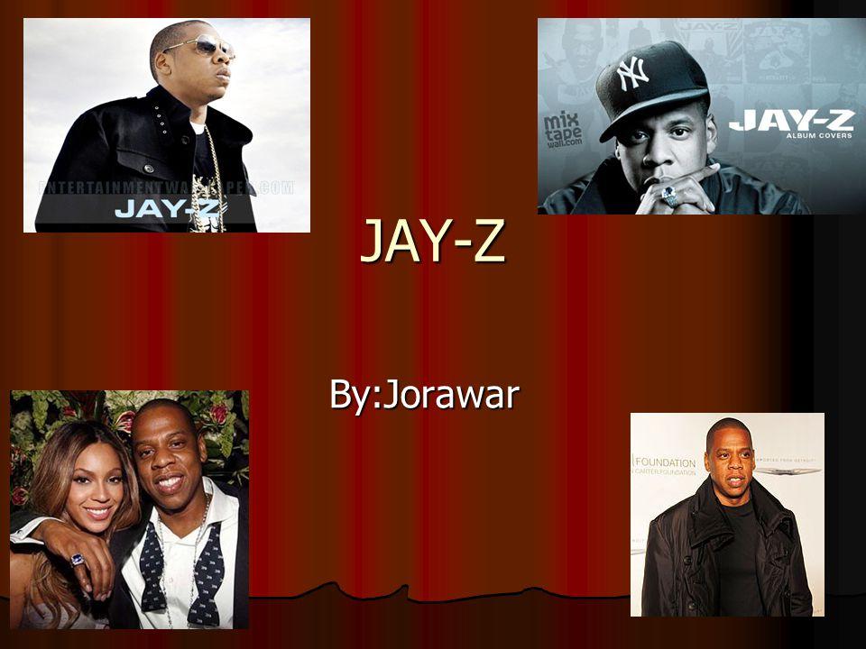 JAY-Z By:Jorawar