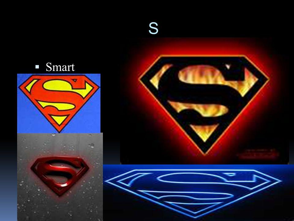 S  Smart