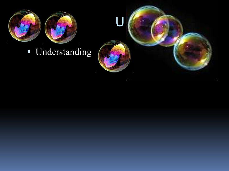 U  Understanding