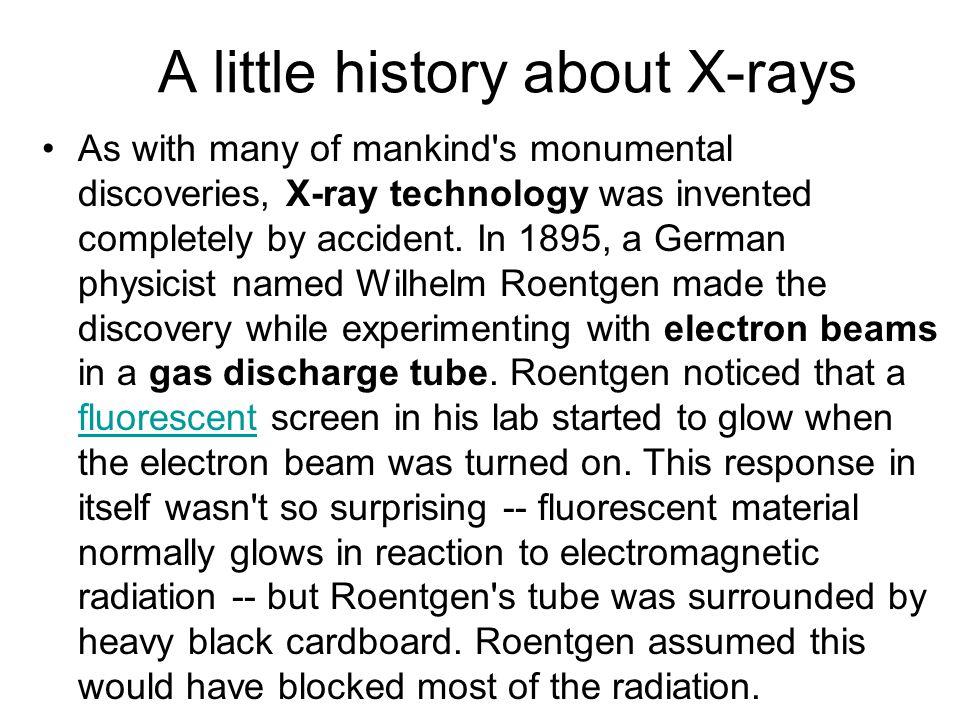 Stationary X-ray Equipment Portable X-ray Equipment