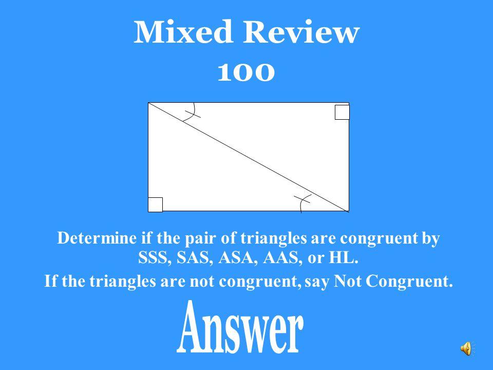 CPCTC 600 Angle NLM