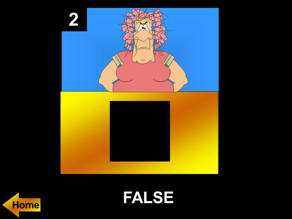 2 FALSE