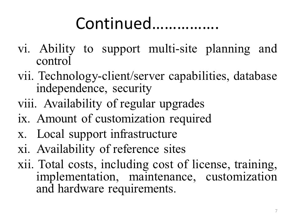 1.The package should have multilanguage and multi-currency support.