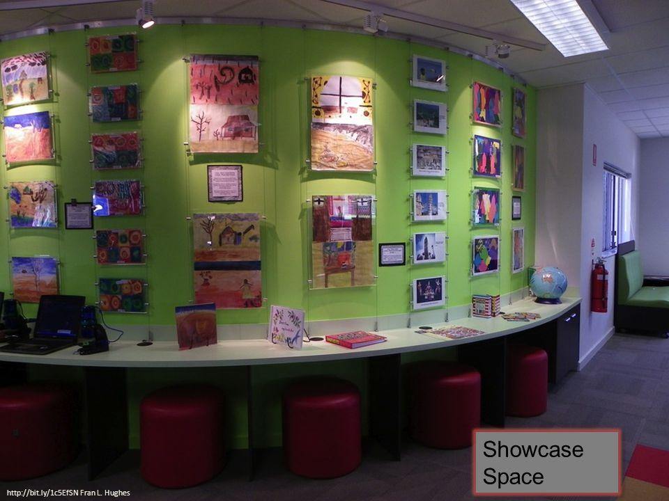 http://bit.ly/1c5EfSN Fran L. Hughes Showcase Space
