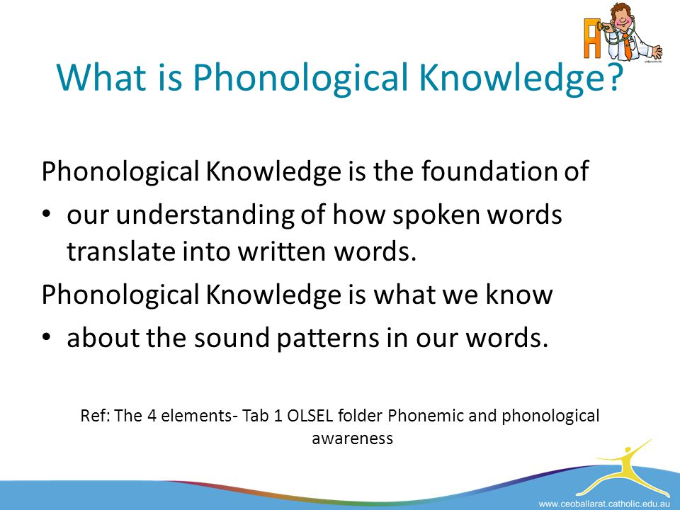 Use of the nonword spelling analysis Allows clear demonstration of consonant blend segmentation skills Is particularly sensitive to emerging skills of phoneme segmentation in the early years of school 12.Non-word reading