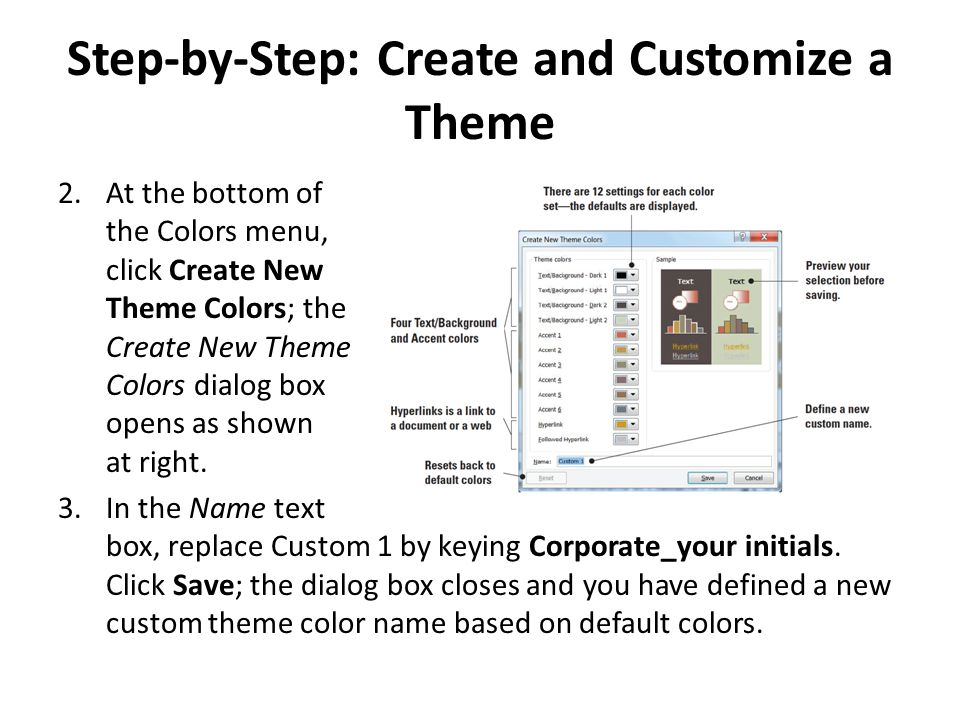 Step-by-Step: Add Page Numbers 4.In the Design tab, in the Close group, click the Close Header and Footer button.