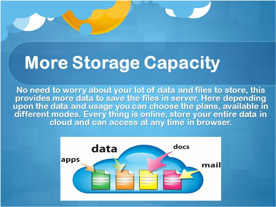 Location of Cloud Servers Google s cloud servers are based both inside and outside of the United States.