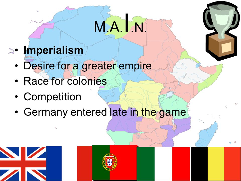 Alliance system of 1914