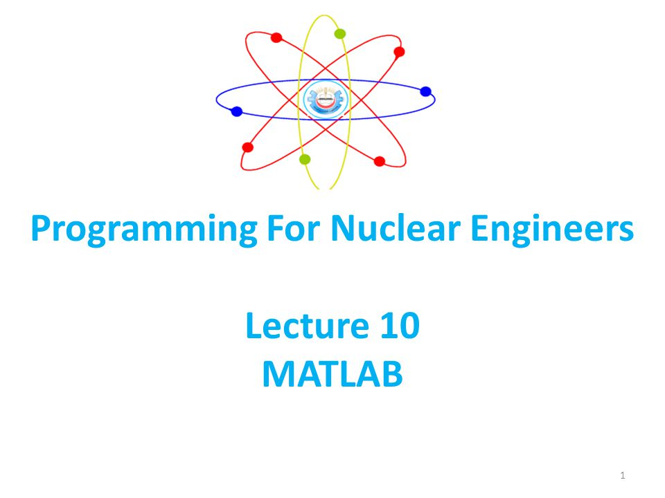 1- MATLAB 1.1- Starting MATLAB 1.2- Typing in the Command Window 1.3- Online Help 1.4- Ending a Session 2- MATLAB Basics 2.1- Input and Output 2.2- Arithmetic 2.3- Algebra 2.4- Symbolic Expressions, Variable Precision, and Exact Arithmetic 2.5- Managing Variables 2.6- Errors in Input 2.7- Variables and Assignment 2.8- Solving Equations 2.9- Vectors and Matrices 2.10- Suppressing Output 2.11- Functions 2.12- Graphics Practice Set A Algebra and Arithmetic 2