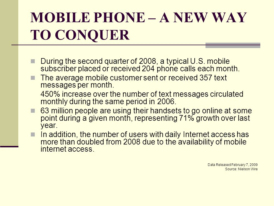 HISTORY Mobile-commerce-related services spread rapidly in early 2000.