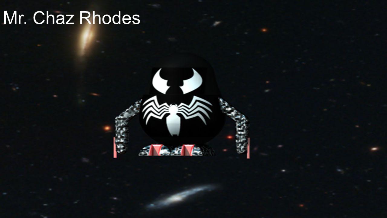 Mr. Chaz Rhodes