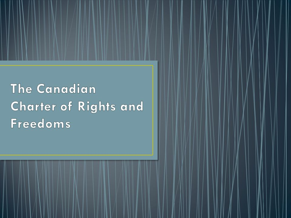 The courts will allow our rights to be justified if all of the following steps are met: Is it prescribed by law .