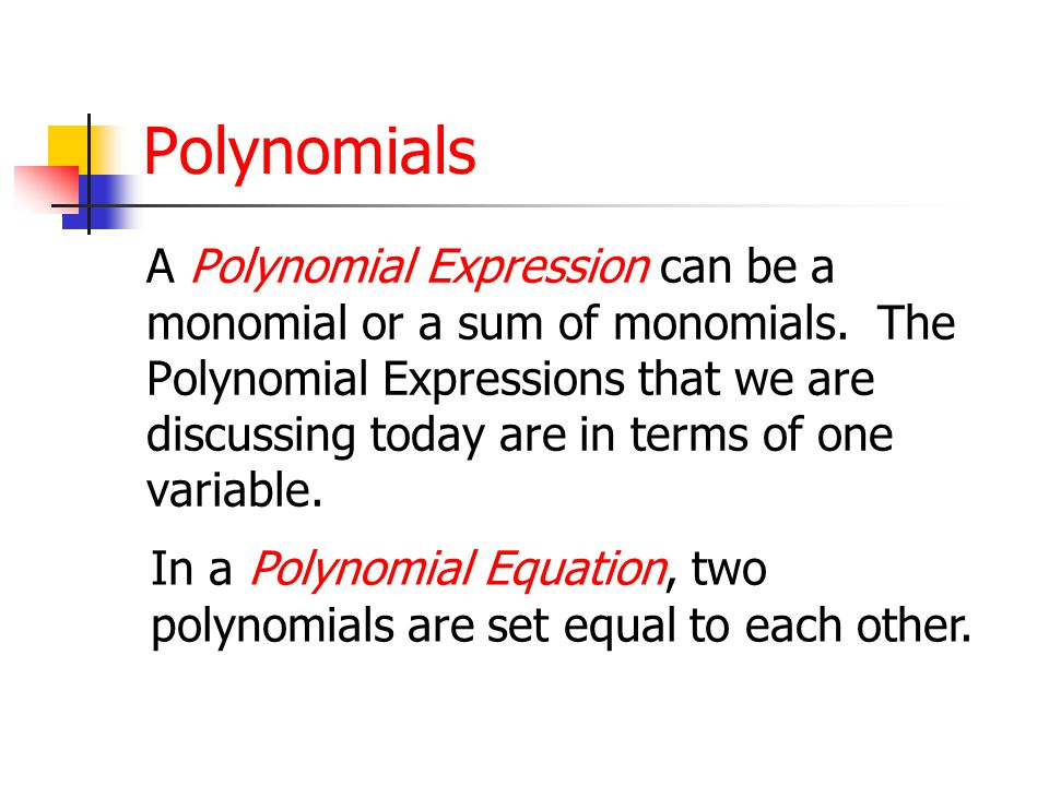Roots & Zeros of Polynomials How the roots, solutions, zeros, x-intercepts and factors of a polynomial function are related. 2.5 Zeros of Polynomial F