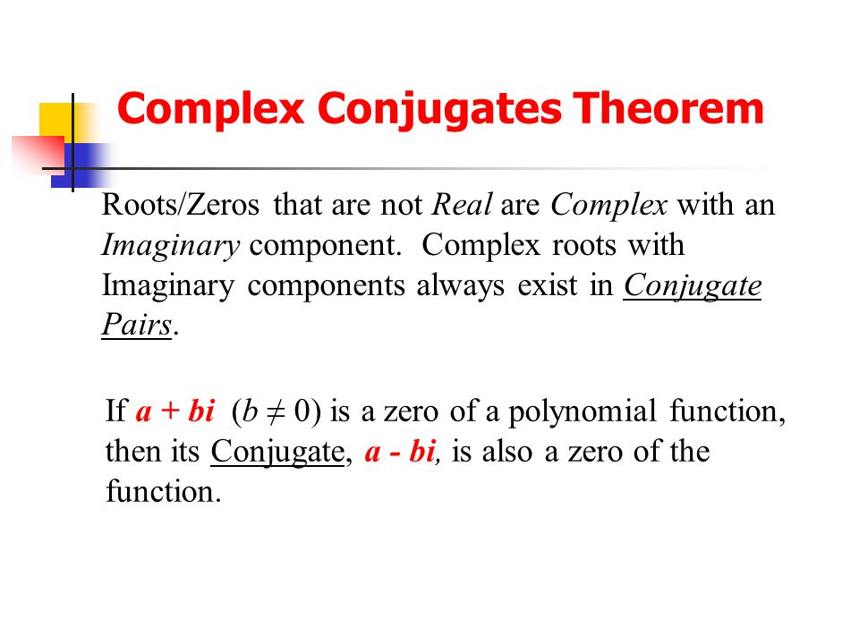 Find Roots/Zeros of a Polynomial If we cannot factor the polynomial, but know one of the roots, we can divide that factor into the polynomial. The res