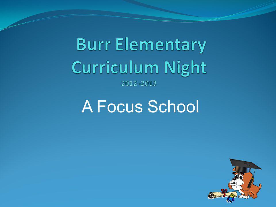 A Focus School