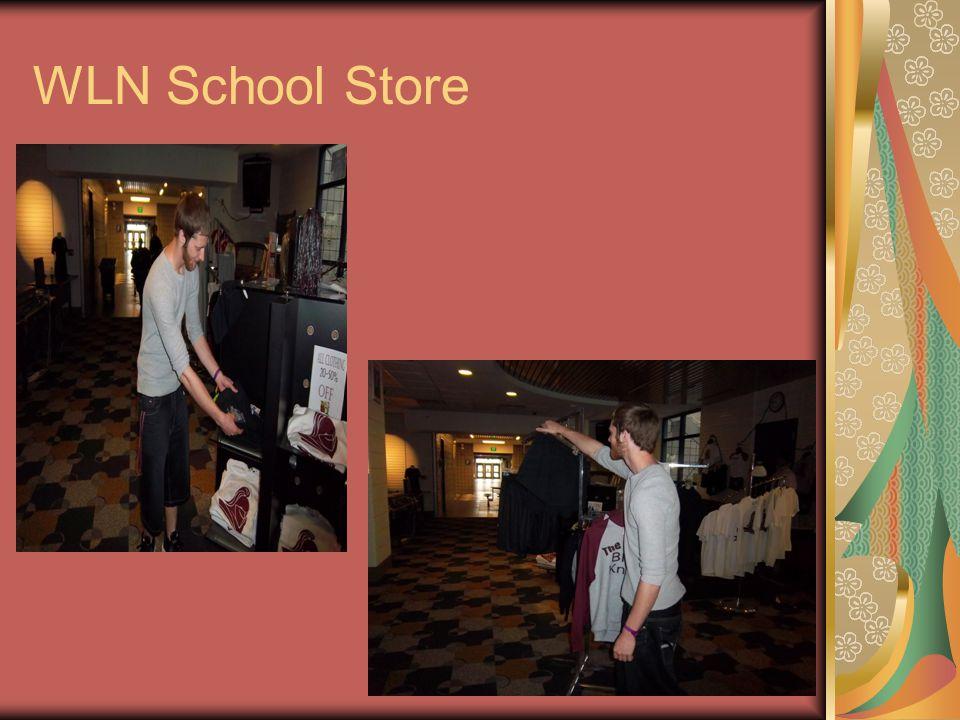 WLN School Store
