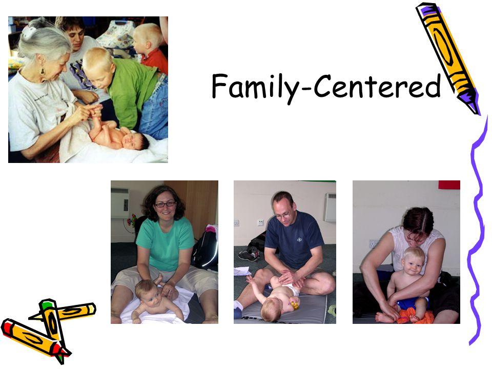 Family-Centered