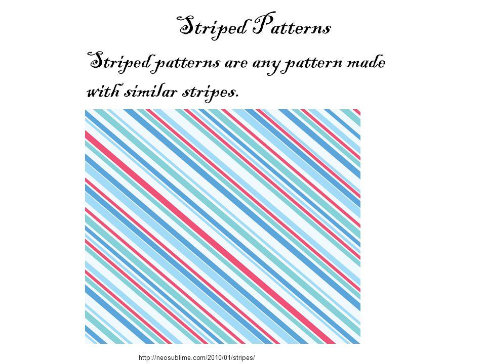 By: Barbara Pretty Patterns