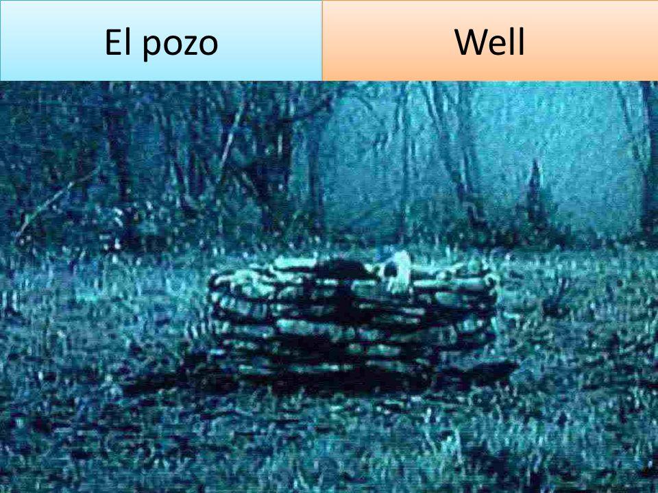 El pozo Well