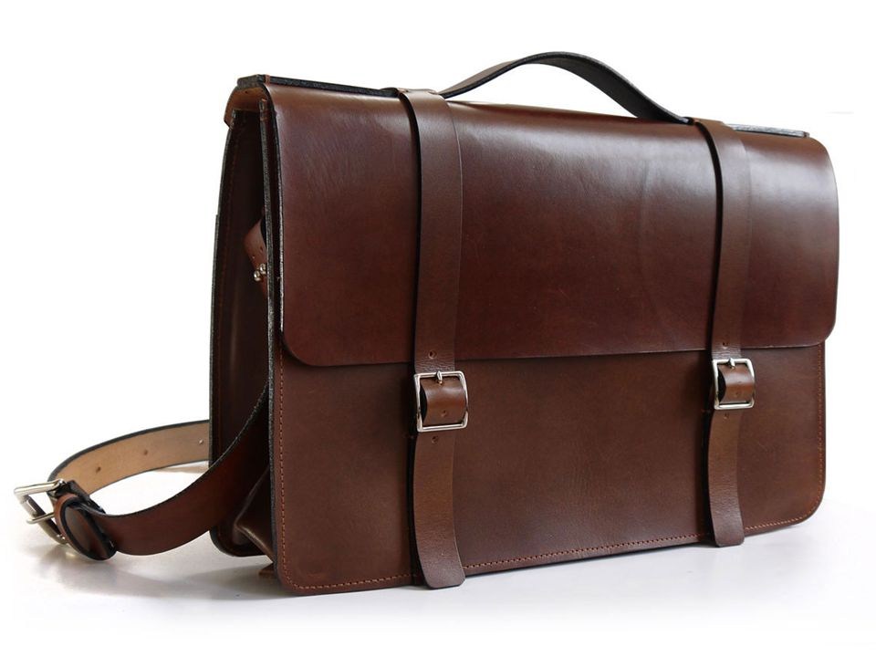 It is a material made through a mult-step process by skilled tanners in a craft.