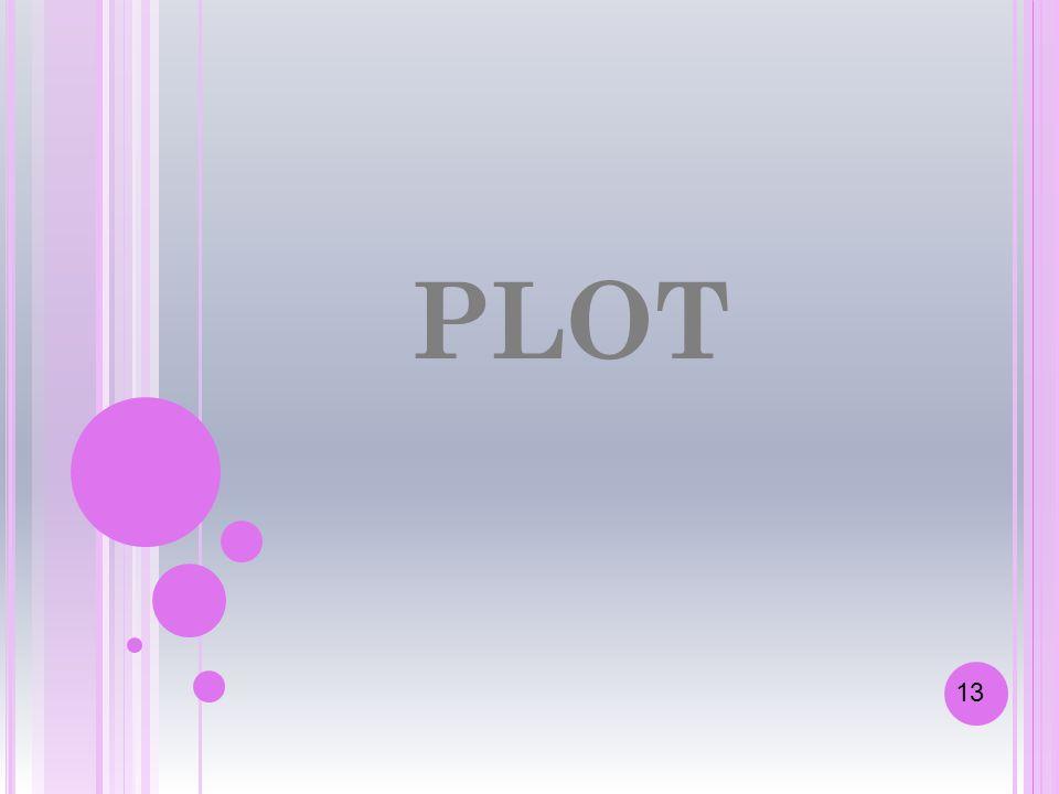PLOT 13