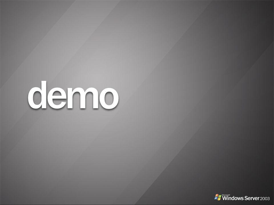 Conclusion Dependable platform Dependable platform Incremental value, built to work together Incremental value, built to work together Best partner ecosystem Best partner ecosystem Maximum productivity Maximum productivity Lowest TCO Lowest TCO