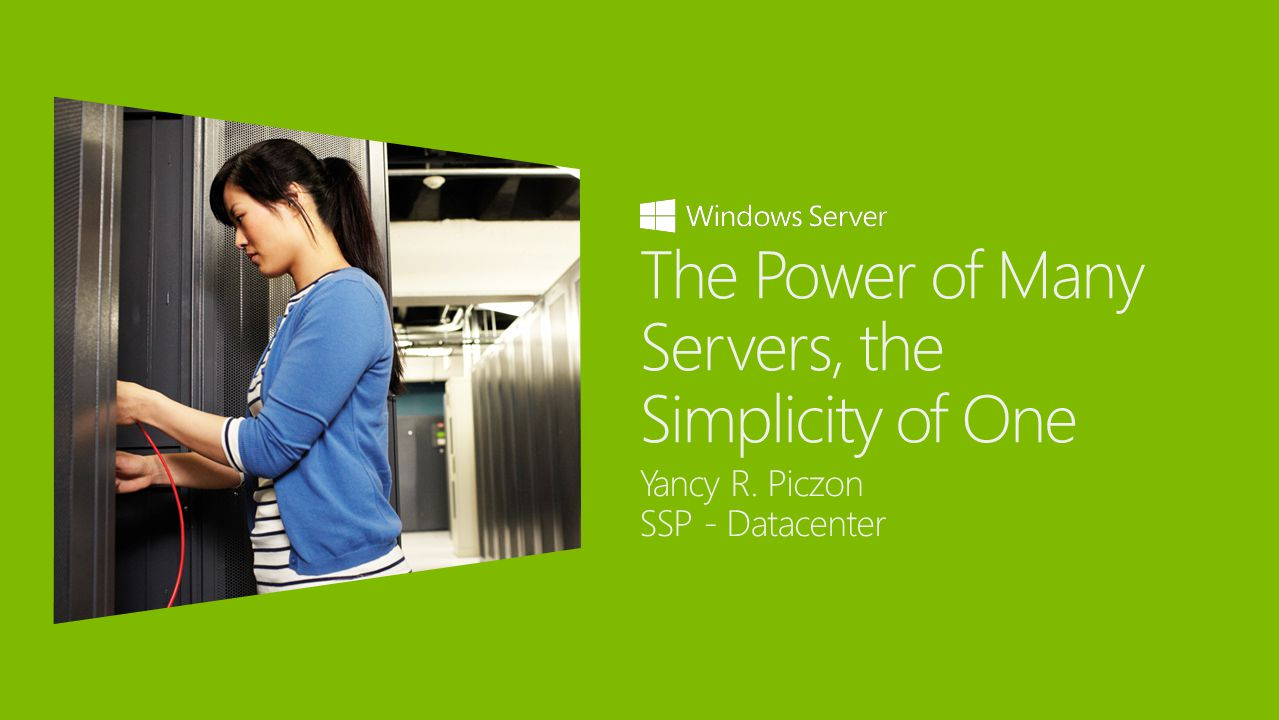 Windows Server2008 R2 Connect to serverroles (such as FileServices, Hyper-V,and Remote DesktopServices) on a per-server basis.