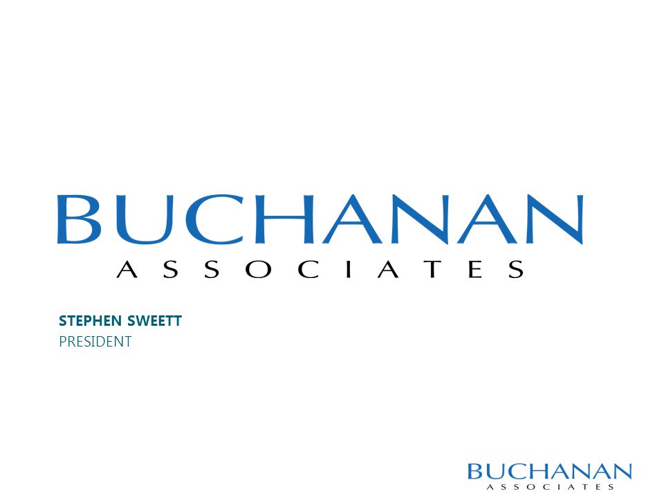 About Buchanan Associates 550+ certified employees Solution Architect team vTS engaged 22 years in IT $50+MM Privately held Diversified Microsoft Solution Offerings Services/ solutions only Microsoft solution focus Strong reference base Industry partnerships Industry award winners Project Management Buchanan Associates Guarantee Strategic Consulting