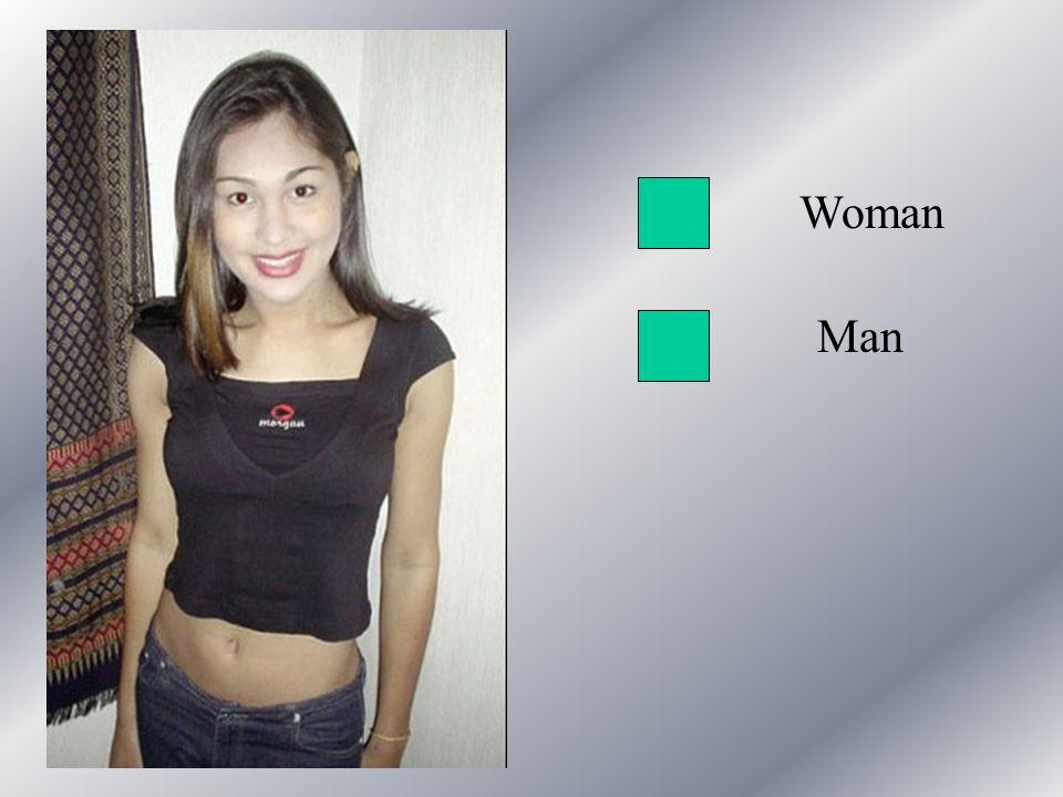 Man Woman