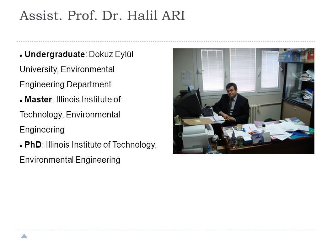 Assist.Prof. Dr.