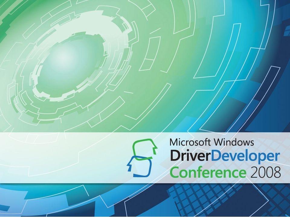 Virtual Machine Queue Architecture Review Ali Dabagh Architect Windows Core Networking alid@microsoft.com Don Stanwyck Sr.