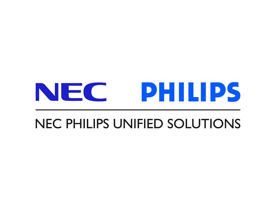 1 NEC Philips Unified Solutions,