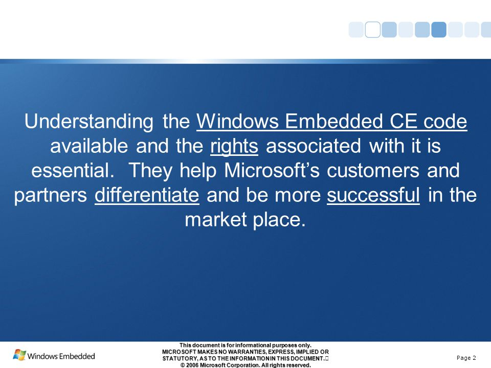  Available at http://msdn.microsoft.com/embedded/usewi nemb/ce/sharedsrccode (after 11/1) http://msdn.microsoft.com/embedded/usewi nemb/ce/sharedsrccode http://msdn.microsoft.com/embedded/usewi nemb/ce/sharedsrccode  Diagram Overview  Navigate the diagrams  Search source code Windows Embedded CE 6.0 Shared Source Diagrams Page 13
